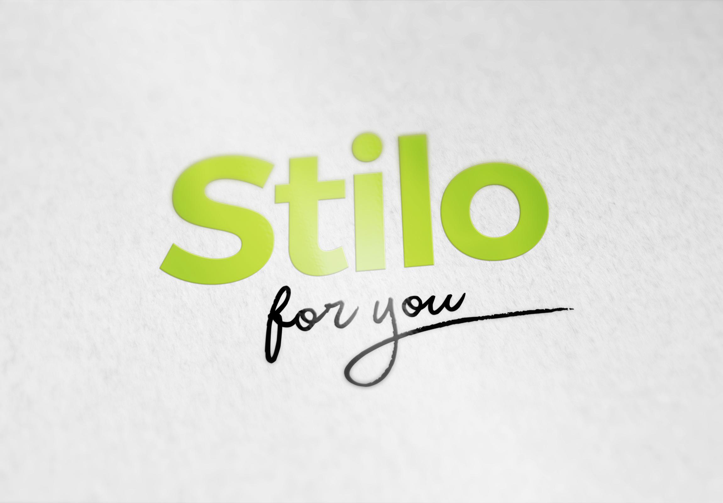 Desenvolvimento da marca Stilo For You