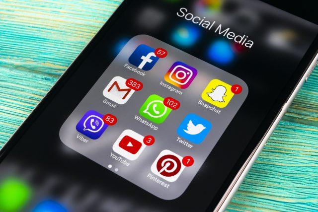 Por que devo investir em Redes Sociais?