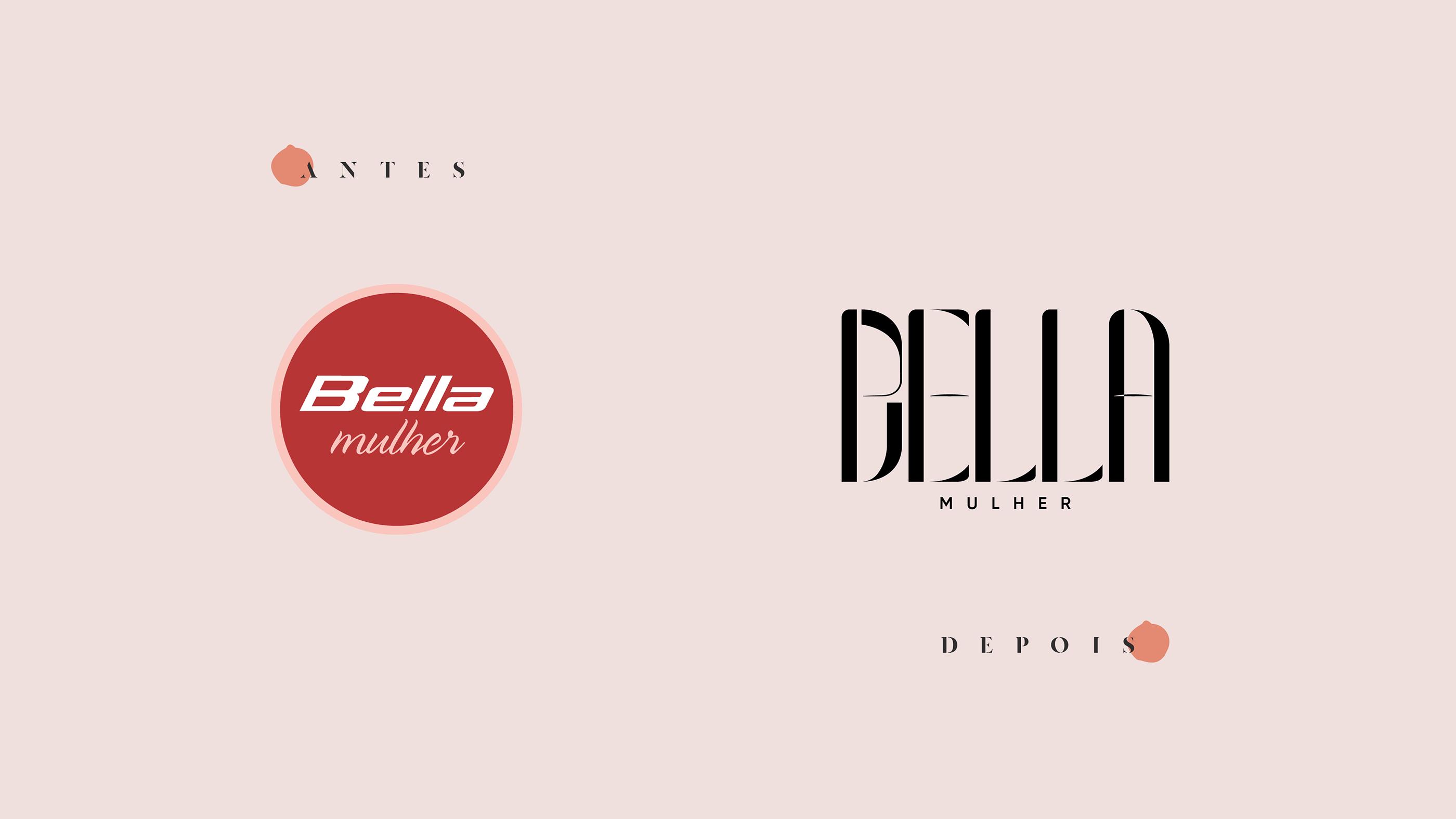 Bella Mulher – Nova Marca