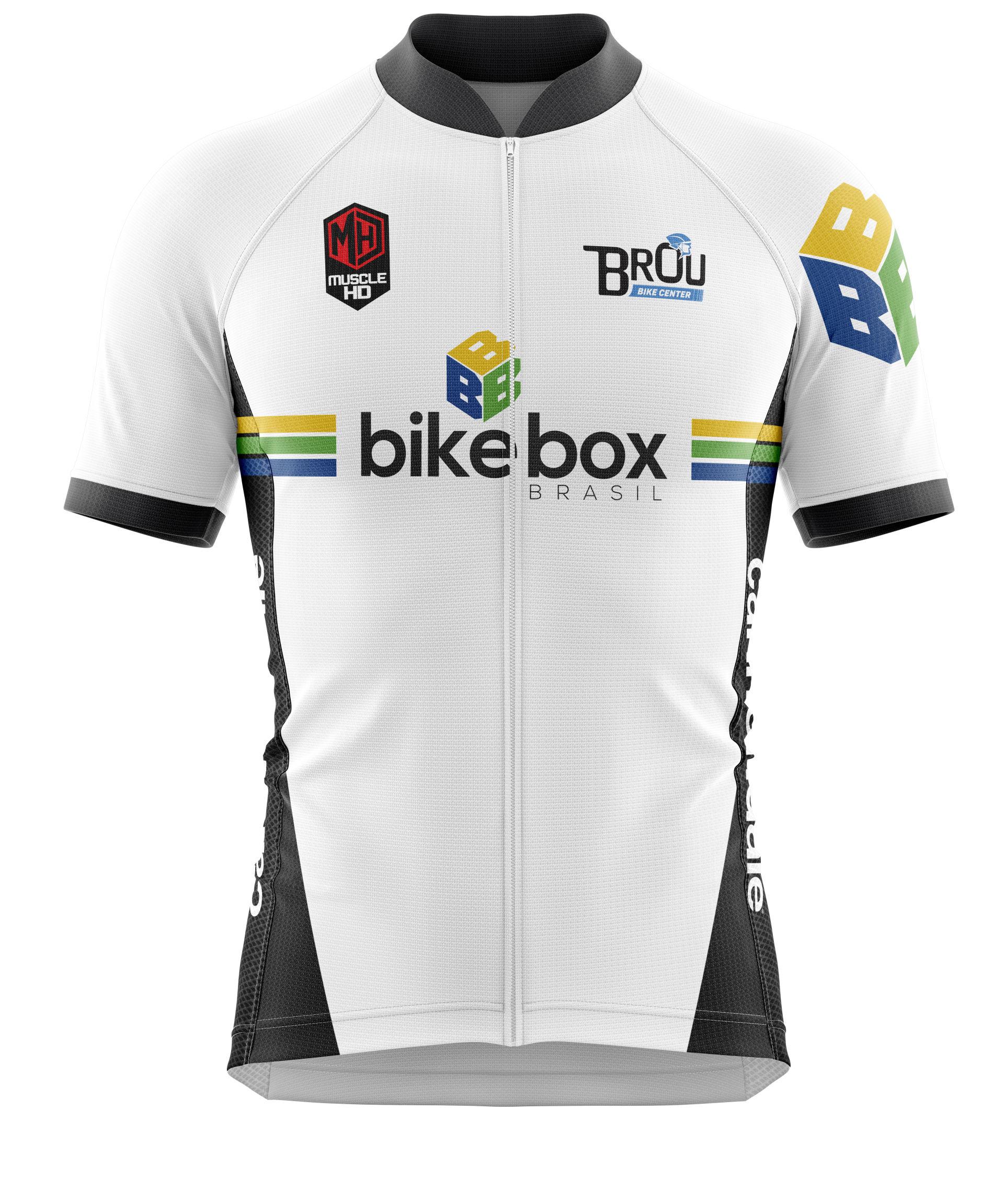 Bike Box Brasil